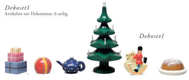 Wendt Und Kühn Weihnachtsbaum.Wendt Und Kühn Dekoset