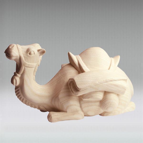 rowi krippenfigur kamel liegend f r 13 cm natur holz kunst. Black Bedroom Furniture Sets. Home Design Ideas